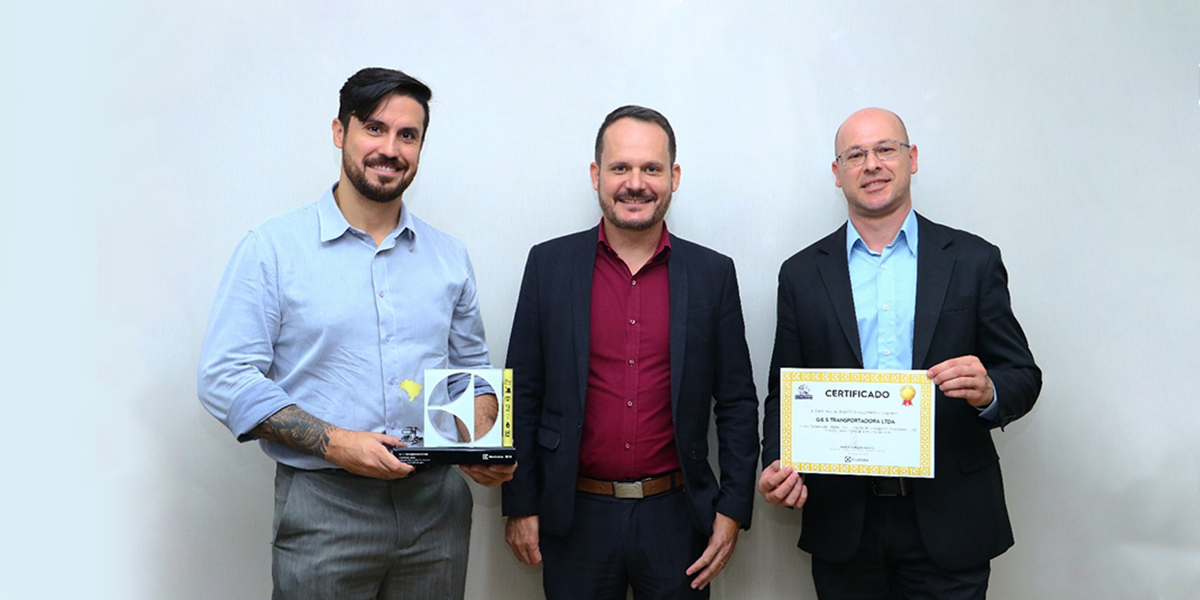 Premiação Electrolux Small Appliances 2018